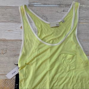 NWT Wilfred Free Tank Top
